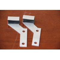 Quality Right / Left Solar Roof Hook Solar Roof Mounting Systems with ECO Friendly 3M for sale