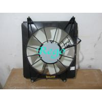 High CFM Electric Car Radiator Cooling Fan , Aftermarket Electric Cooling Fans Manufactures