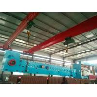 11 dies Copper Rod Break Down machine (RBD) Exported to Brazil Manufactures