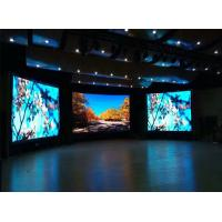 P6 Indoor Hot Sale Full Color LED Display LED Billboard For Club Stage Concert Advertising Manufactures