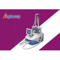 Portable Cryolipolysis Slimming Beauty Machine 800W Cellulite Reduction Manufactures