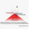security Wireless alarm pir motion sensor for wifi ip camera surveillance Manufactures