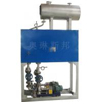 Thermal Oil Heating Boiler Replacement For Chemical , 1.6 Mpa Pressure Manufactures