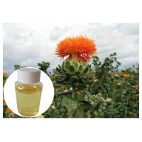 Light Yellow Polyunsaturated Fatty Acids From Safflower Seed Oil Increasing Metabolic Rate Manufactures
