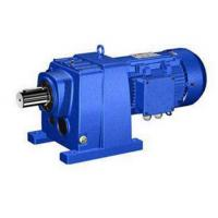 Quality R-RF series gear reducer for sale