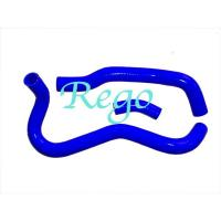 Flexible Radiator Vacuum Cleaner Hose Silicone Hose Kits For 06-11 HONDA CIVIC Si FA5/FG2 KA20 Manufactures