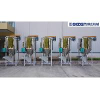 Cycle Operating Type Vertical Screw Mixer Cattle Feed Manufacturing Machine Manufactures