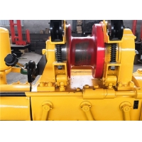 XY-1B Track Mounted Geological Drilling Rig Machine 30m - 150m Depth For Physical Investigation Manufactures