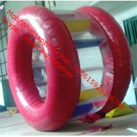 Inflatable Water Roller, Inflatable Water Park Amusement Equipment Manufactures