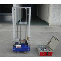 Against External Mechanical Impacts Tester , Drop Shock Test IEC 62262 Test IK Protect Rating Manufactures