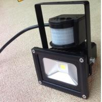 IP65 LED floodlight PIR sensor CE&ROHS approval Manufactures