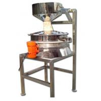 2017 Muti size Muti color High Frequency Powder Direct Discharging Wet and Dry Screen Manufactures