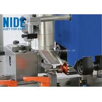 Buy cheap Fully auto armature commutator precision turning machine / collector turner machine from wholesalers
