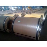 Full Hard Cold Rolled Steel Coils Impact Resistance DIN1623 ST12 ST13 ST14 Manufactures