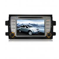 Suzuki SX4 Car GPS Navigation System Multi Language Music Play Function Manufactures