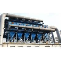 Non Ionic Industrial Dust Collectors For Woodworking / Cement / Metal / Funitute Plant Manufactures