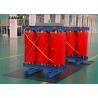 33kv to 415v 50Hz dy11 Electrical Power Transformer Dry TypeHigh insulation Manufactures