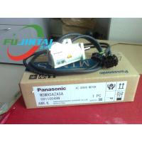 SAMSUNG CP45NEO Z4 MOTOR SMT Machine Parts MSMA5AZA5A Good Condition Manufactures