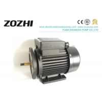 Single Phase 1.5KW 2HP Electric Motor Water Pump Manufactures