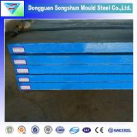 Alloy steel sae 4130 steel plate wholesaler Manufactures