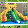 Guangzhou QinDa Inflatable Slide for Pool Water Slides for Sale Inflatable Elephant Slide Manufactures