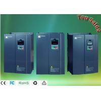 High performance VFD 380v 30kw frequency inverter CE FCC ROHOS standard Manufactures