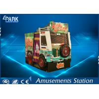 Interesting Indoor Simulated Gun Game Shooting Arcade Machines For Shopping Mall Manufactures