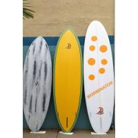 168L Volume Inflatable SUP Board Surf Kayak Sport Boat Bodyboard Long Lifespan Manufactures