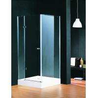 Bathroom Shower Glass Enclosures Corner Entry Shower Enclosure 800 X 800 Manufactures