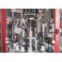 China High Efficiency Liquid Filling And Capping Machine 50 Pcs / Min Easy Operation on sale