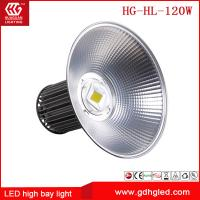MW Dirver 100*1W Aluminium alloy  More View AngleIndustrial LED High Bay Lighting Manufactures