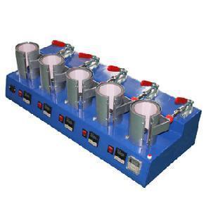 Combo Mug Press Machine (MP150x5) Manufactures