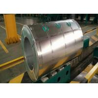 China Hot Dip Galvanised Steel Coil, ISO9001 High Grade Galvanised Sheet And Coil on sale