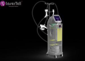 China 25m3/H 100kPa Anti Cellulite Vacuum Slimming Machine on sale