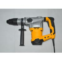 China 230V 1500W Rotary Heavy Duty Electric Hammer Drill SDS MAX Tool Holder on sale