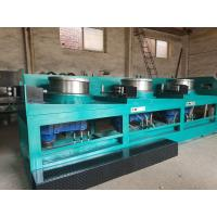 High Production Energy-Saving LZ-600 Steel bar Drawing Machine Factory Sales Manufactures