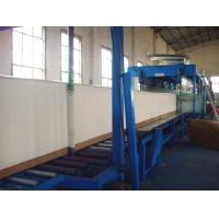 Automatic Horizontal Low Pressure Polyurethane Foam Machine With U.S Viking Pump Manufactures