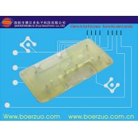 Quality Tactile Metal Dome Membrane Switch Abrasion resistant For Medical Equipment for sale