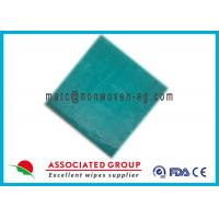 Viscose Rayon Multi Purpose Cleaning Wipes Apertured Surface Preparation Manufactures