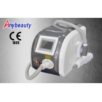 Painless Q Plus Laser Tattoo Removal Treatment , Birthmark Removal 1064nm 532nm Manufactures