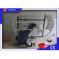 High Performance Bundle Tying Machine 60 - 500mm Height Available Manufactures