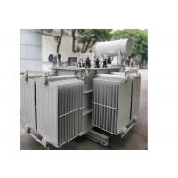 China 35kv class 800 ~ 31500kva three-phase double-winding on-load voltage regulating oil-immersed power transformer on sale