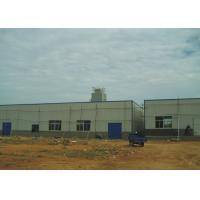 Cryogenic Oxygen Nitrogen Gas Plants , Industrial Nitrogen Generating Equipment 10000V Manufactures