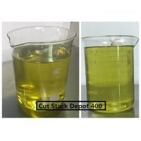 Homebrew Steroids , Cut Stack Depot 400 Mg/Ml For Muscle Gaining Manufactures