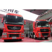 Dongfeng 6*4 Kinland Flagship 485hp high class head tractor truck for sale 2015 new model Manufactures