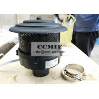 Waterproof XCMG Wheel Loader Parts Filtration Head 2036U For LW300FN Available Manufactures