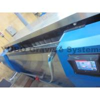 Buy cheap Rotogravure chrome plating machine cylinder making from wholesalers