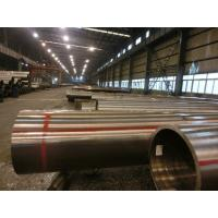 P12 Alloy Steel Seamless Pipes ASTM A335 Standard Fixed / Random Length Manufactures
