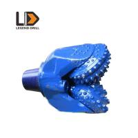 Fast Penetration Water Well Drill Bits Goog Hardness With High Crushing Function Manufactures
