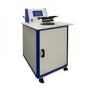 Knitted Fabric Air Permeability Tester Manufactures